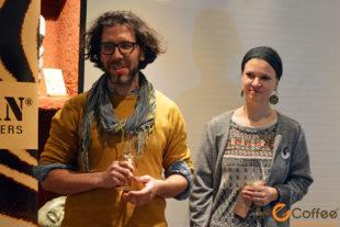 Jan Svatoš: Archa světel a stínů v Art-n-Coffee