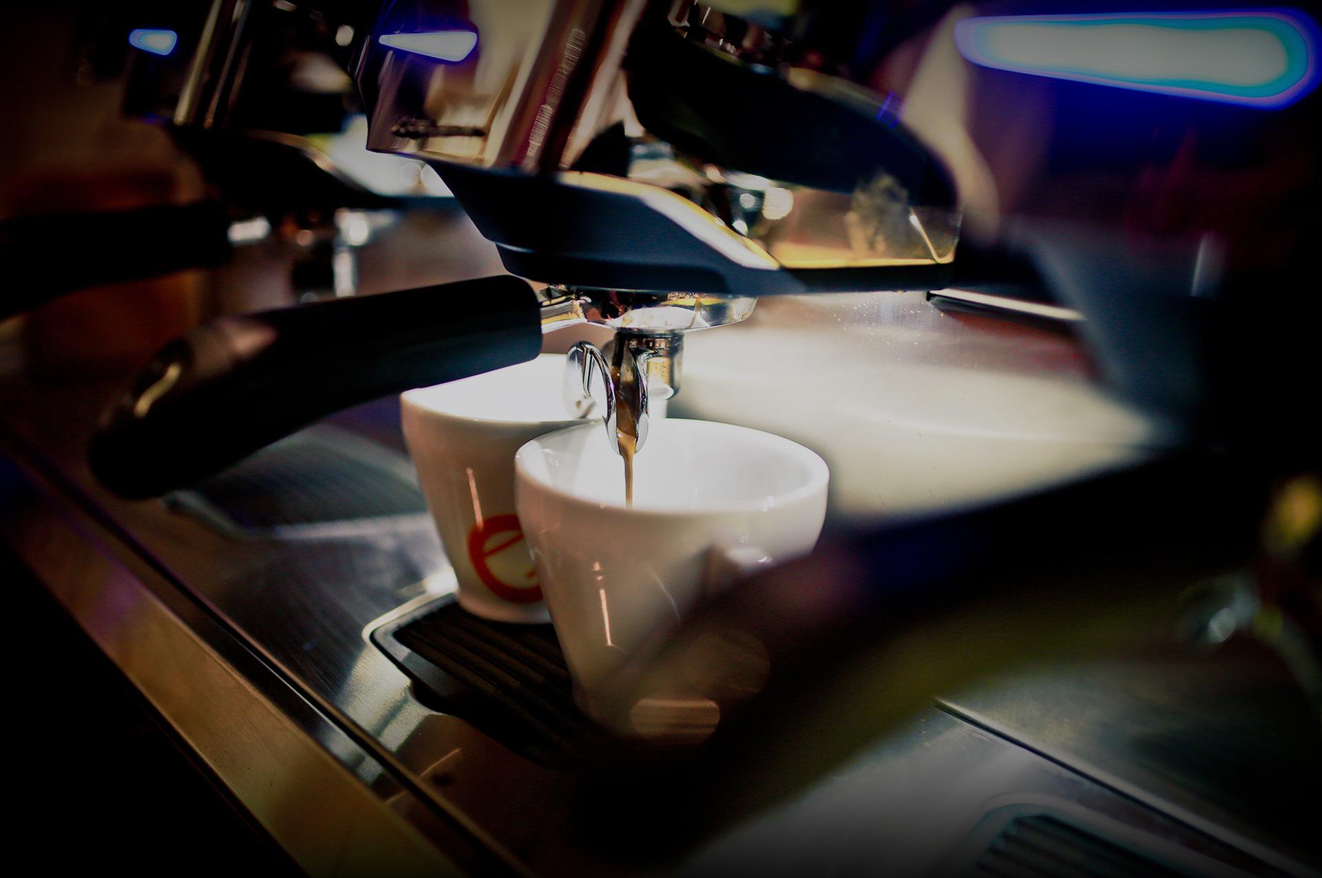 Galerie a kavárna Art-n-Coffee - opravdu dobrá káva