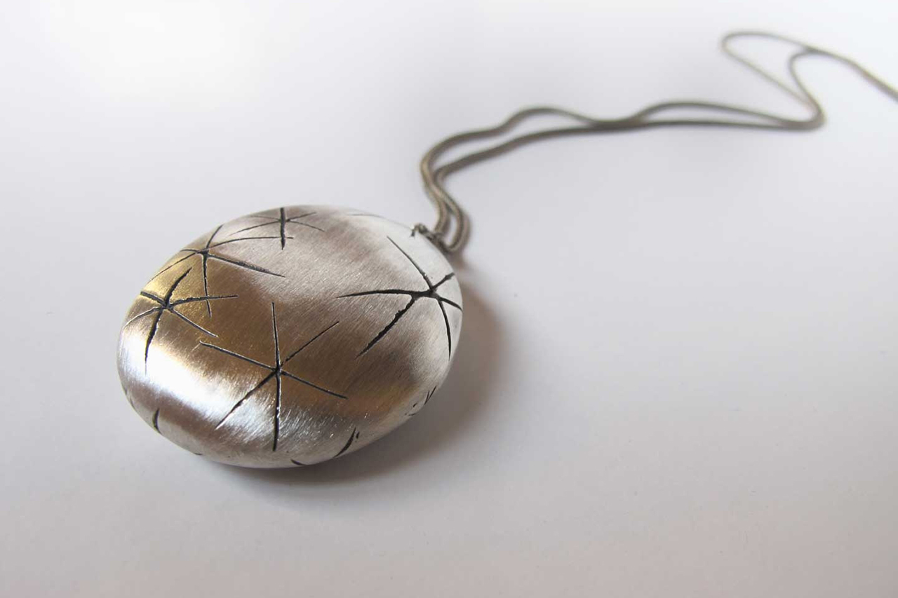 Amulet – Miroslava Nana šperky SOULjewellery