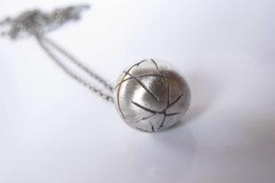 Amulet - Miroslava Nana šperky SOULjewellery