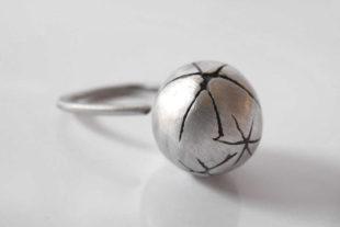Prsten - Miroslava Nana šperky SOULjewellery